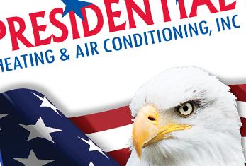 Presidential HVAC Marketing Management