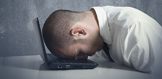 Is Your Website Losing You Business?