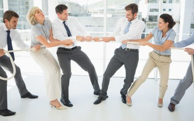 4 Steps to Increased Sales for B2G Companies